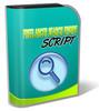 Thumbnail Freelancer Search Engine Script