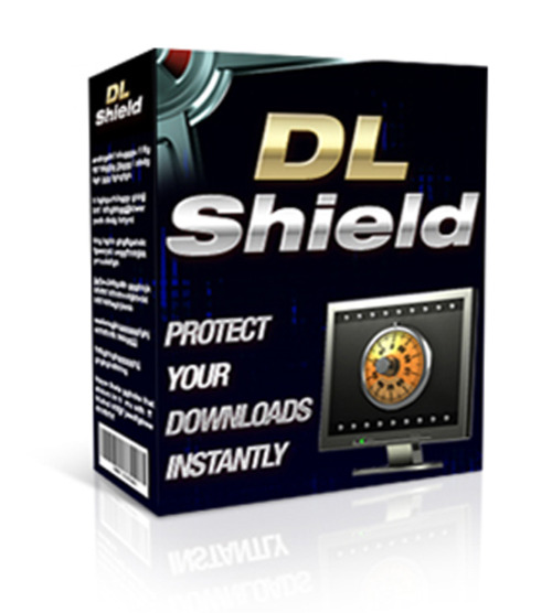 Product picture D L Shield Software